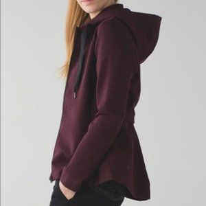 Lululemon & Go Skyline Jacket Size 10
